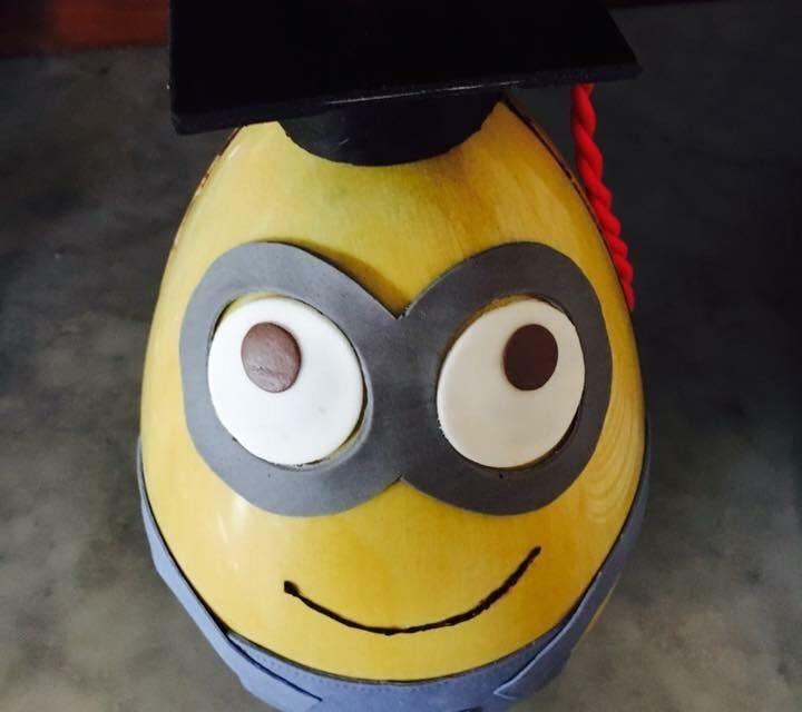 A Pasqua ci si laurea