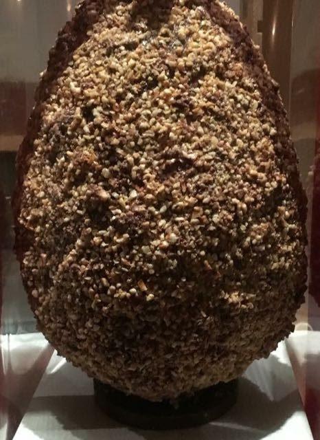 Uova di Pasqua Ferrero Rocher