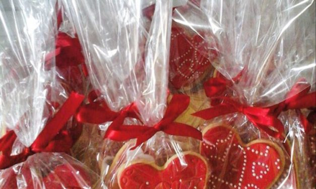 San Valentino | Guerra in cucina con Anna - Blog ricette